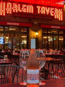 Harlem Tavern: un pub para ver partidos de la MBA con cocina de altura.