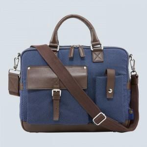 Con ellas se han creado, entre otros productos, maletines como este modelo.