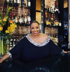 Melba Wilson aprendió su oficio en el conocido Sylvia's.