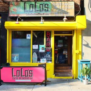 Lolo's Seafood Shack: en plena NYC, un local que te teletransporta a Belice o Jamaica.