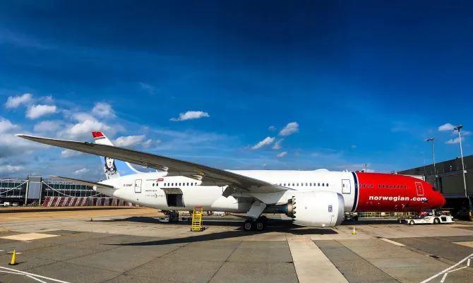 norwgian_vuelos_Estados_Unidos
