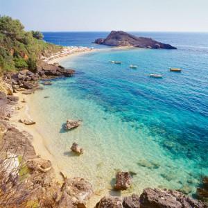 Playa Gialos