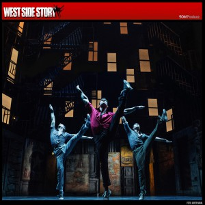 West Side Story - Prologo 1 Vertical