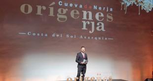 Presentación campaña Orígenes Nerja