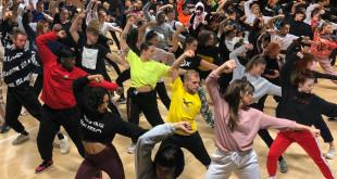 La segunda edición del Curso Intensivo de Danza Urbana, que tendrá lugar del 1 al 5 de julio en Ibiza.