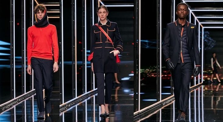 nuevos uniformes de Iberia