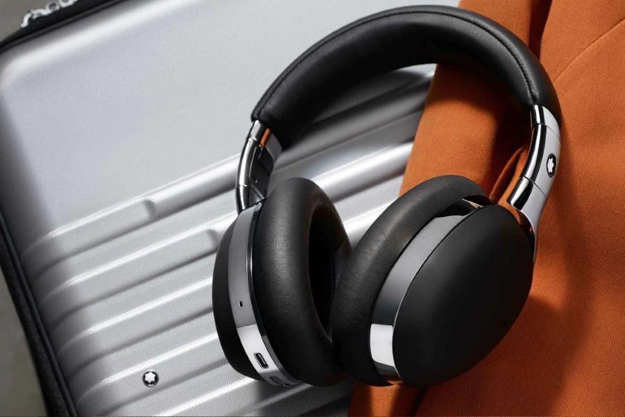 Montblanc-Headphones