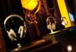 Montblanc ha elegio Nueva York para el lanzamiento mundial de sus primeros auriculares over-ear, los MB 01. Foto: © Montblanc