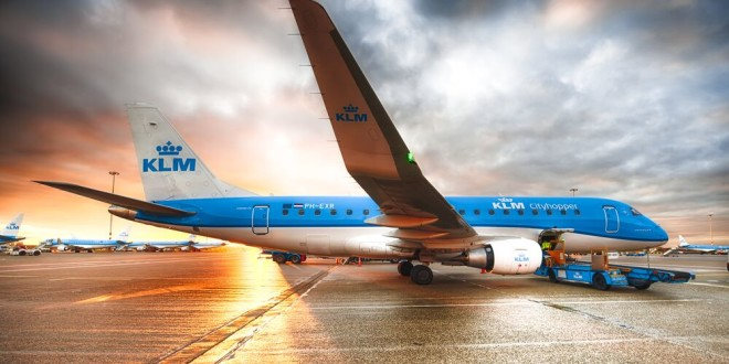 cambiar reservas KLM