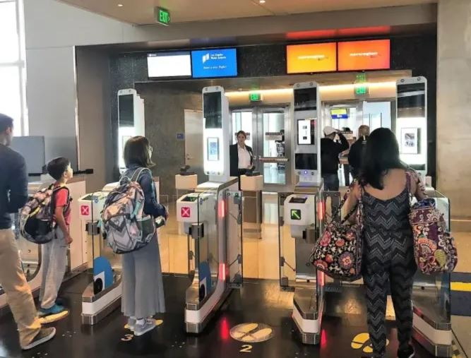 El pasado 11 de julio la aerolínea realizó el primer embarque biométrico en un vuelo de Los Ángeles a Barcelona.