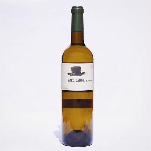 vino predicador blanco