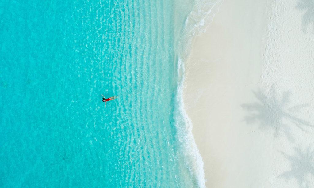 Maldivas: Aislamiento post covid-19, ahora buscado y placentero.